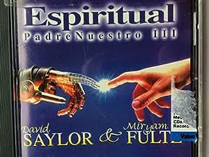 Espiritual - Padre Nuestro 3