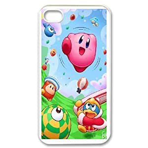 iPhone 4,4S Cell Phone Case Kirby Case Cover PP8P312426