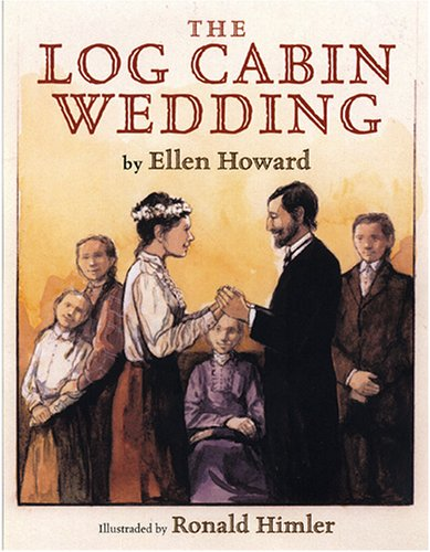 Read Online The Log Cabin Wedding ebook