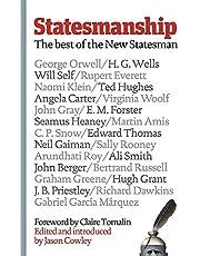 Statesmanship: The Best of the New Statesman, 1913-2019