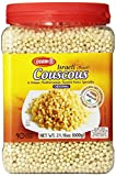 Osem Israeli Couscous Canister, 21-ounces (Pack of4)