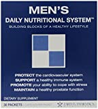 Evince Naturals Men's Daily Nutritional System, Multivitamin – 30 Packets Review