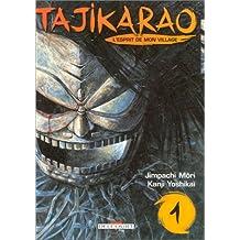 TAJIKARAO T01
