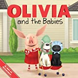 OLIVIA and the Babies (Olivia TV Tie-in)