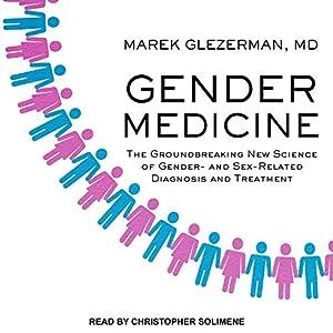 Gender Medicine Audiobook