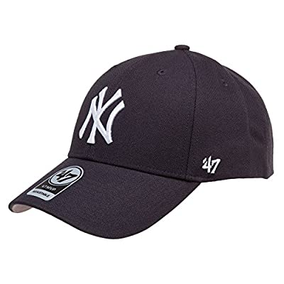 '47 MVP New York Yankees Mens Cap Blue