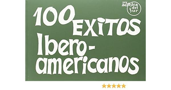 100 Éxitos Ibero-Americanos (100 Exitos): Amazon.es: Aa.Vv ...