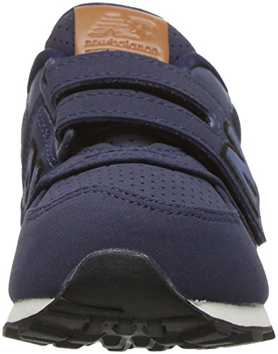 Blue Infantil Black KV574YTY Balance New Zapatillas Azul wX6P7