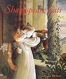 Shakespeare Cats, Susan Herbert, 0821222813