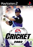 EA Sports Cricket 2002 (PS2)