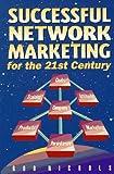 Successful Network Marketing, Rod Nichols, 1555713505