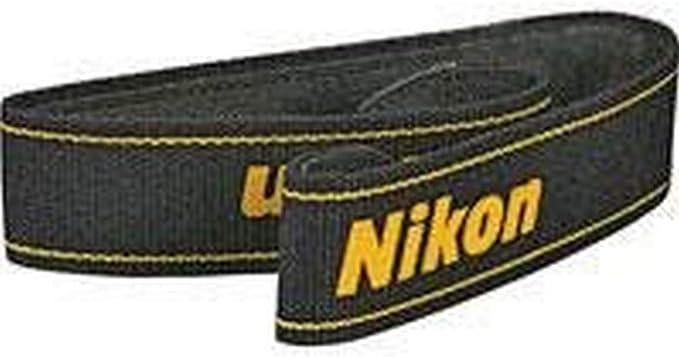 Nikon An Dc1 Trageriemen Kamera