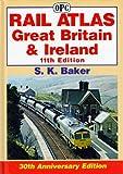 Rail Atlas Great Britain and Ireland