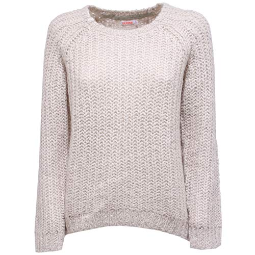 light Mix Size Bianco Sun Maglione Donna 6843y Sweater White 68 Woman Wool Over Panna Grey wXSYzq