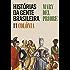 Histórias da gente brasileira – vol. 1