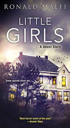 book cover of Little Girls