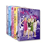 Sex and the City - The Complete First Five Seasons (5-pack)