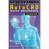 Illustrated AutoCAD Quick Reference Guide for Release 13/ Windows (Id-CAD/CAM)