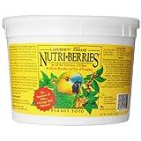 Lafeber'S Classic Nutri-Berries Parrot Food 3.25 Lb