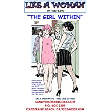 THE GIRL WITHIN (LIKE A WOMAN Book 5)