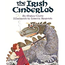 The Irish Cinderlad (Trophy Picture Books (Paperback))