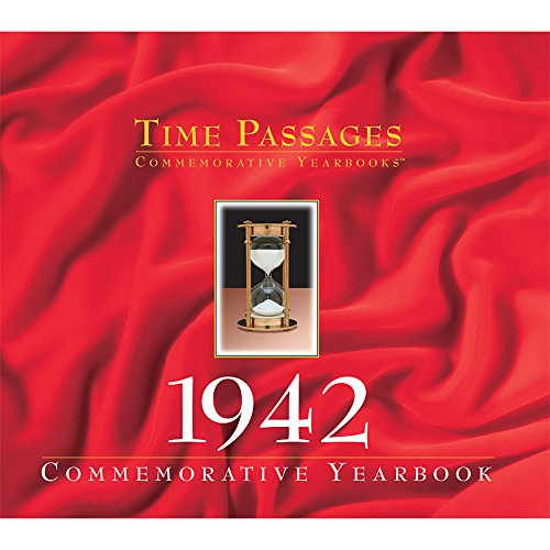 Time Passages 1942 Yearbook