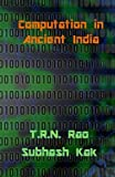 img - for Computation in Ancient India book / textbook / text book
