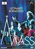 Leonard Bernstein Mass at the Vatican City