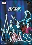 Leonard Bernstein Mass at the Vatican...