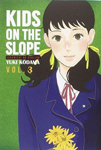Descargar Libro Kids On The Slope, Vol. 3 Yuki Kodama