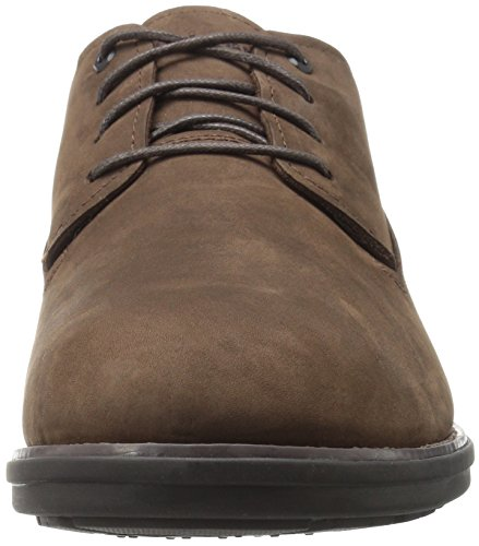 Timberland Carter Notch Oxford Medium Brown FG CA19SJ, Chaussures de ville