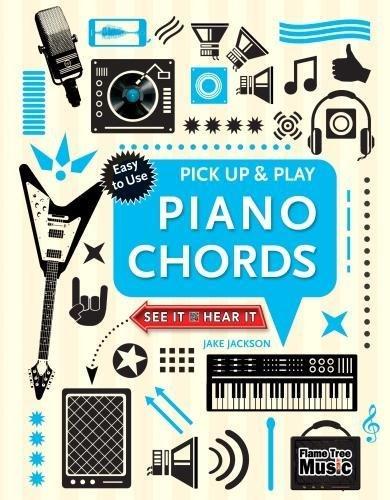 Piano Chords (Pick Up & Play)