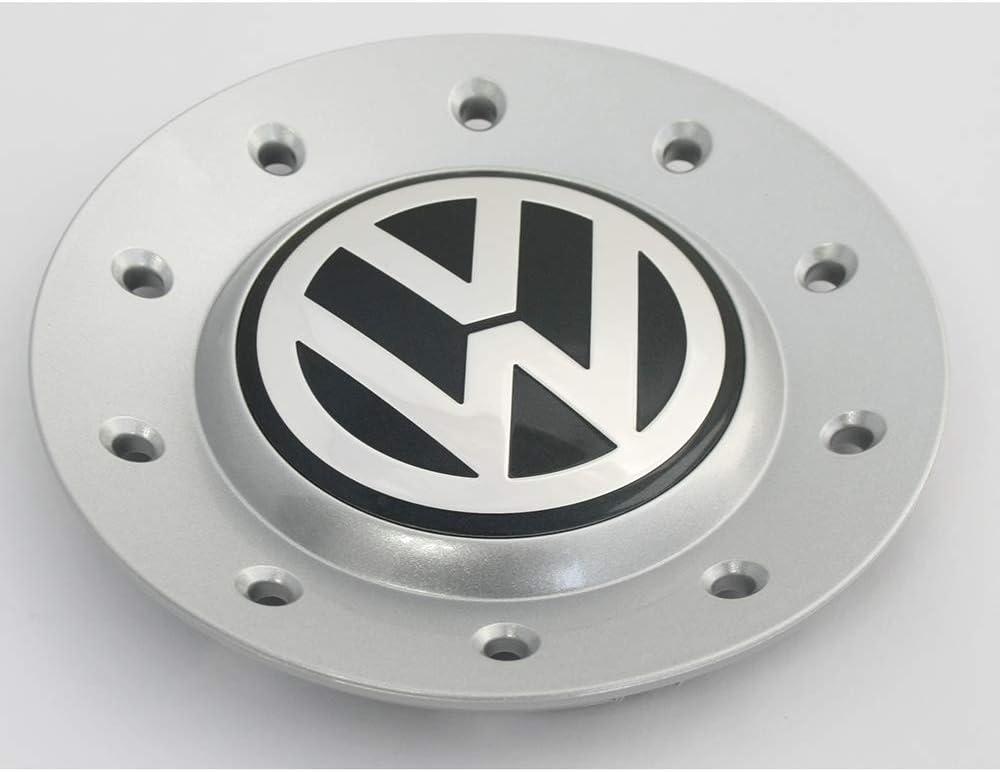 Volkswagen 3b0601149dgrb Radzierkappe 1 Stück Nabenkappe 16 Zoll Montreal Felgendeckel Radkappe Auto