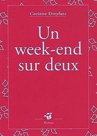 Un week-end sur deux par Dreyfuss