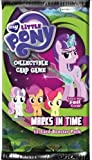 My Little Pony CCG Card Game Marks In Time Booster Box - 36 packs / 12 cards