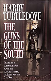 Book Guns of the South