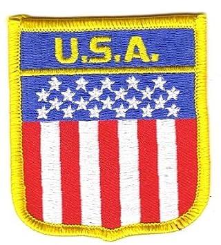 Flaggen Aufn/äher Patch Vietnam Fahne Flagge NEU