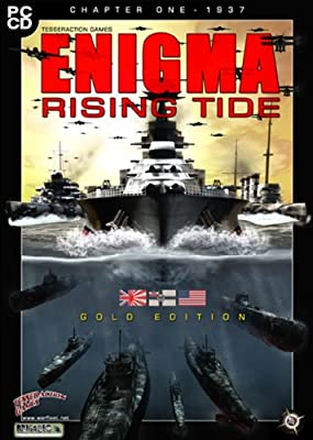 Enigma Rising Tide Gold