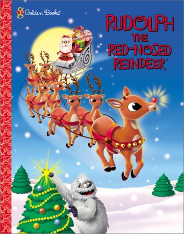 Download Rudolph (Rudolph the Red-Nosed Reindeer) pdf