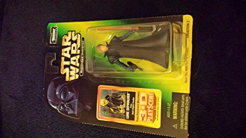 Kenner Luke Skywalker - 6