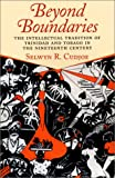 Beyond Boundaries, Selwyn R. Cudjoe, 1558493182