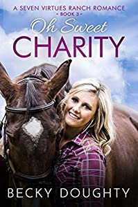 Oh Sweet Charity by Becky Doughty ebook deal