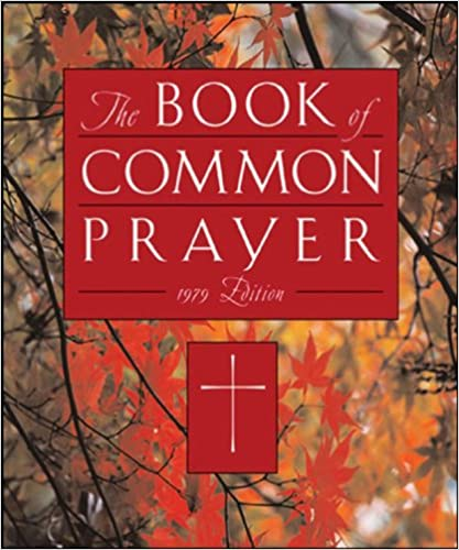 The 1979 Book Of Common Prayer Kindle Edition By Oxford University