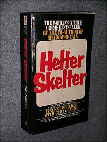 LIBRO HELTER SKELTER EBOOK