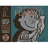 The Complete Peanuts Volume 7: 1963-1964
