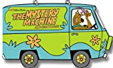 The Mystery Machine Adventure, Scott Neely, 0307200388