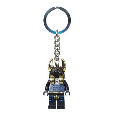 LEGO 853167- Anubis Guard Key Chain: Toys & Games