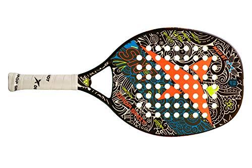 Drop Shot Maui BT Recreational Beach Tennis Paddle