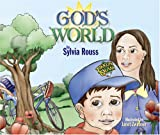 God's World, Sylvia Rouss, 1932687009