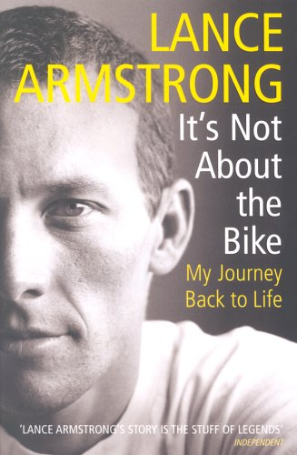 Image result for lance armstrong book